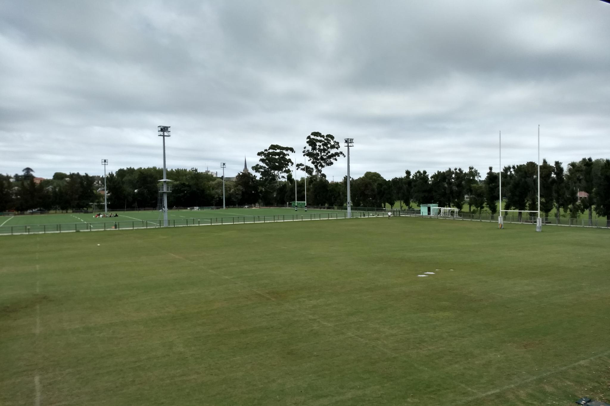 Sedes E Instalaciones Club Atlético De San Isidro